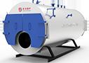燃油氣鍋爐